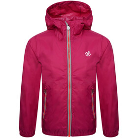 Dare 2b Amigo Jacket Kids, berry pink